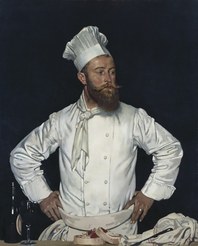 William_Orpen_Le_Chef_de_l'Hôtel_Chatham,_Paris