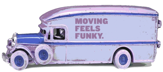 MOVING 4